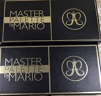 Anastasia Beverly Hills Master Palette By Mario by Anastasia Cosmetics