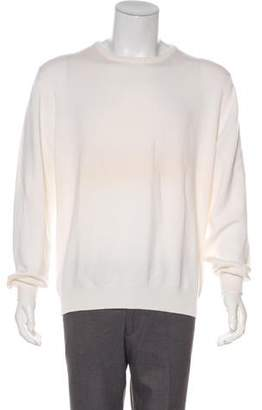 Malo Cashmere Crew Neck Sweater w/ Tags