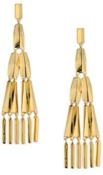 Jules Smith Designs Freddy Chandelier Earrings