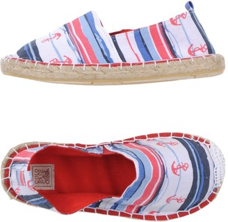 Colors of California Espadrilles - Item 11025921PF