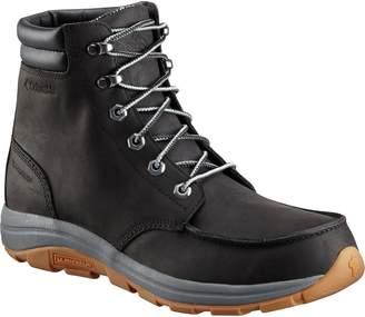 Columbia Bangor Boot Omni-Heat Boot - Men's