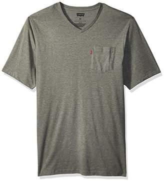Levi's Men's Harper Pocket V-Neck T-Shirt
