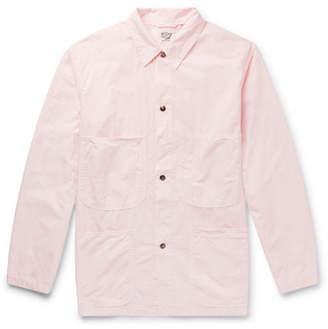 orSlow Cotton Chore Jacket