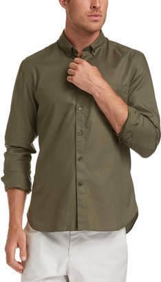 SABA Elliot Twill Shirt