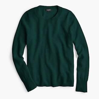 J.Crew Long-sleeve everyday cashmere crewneck sweater
