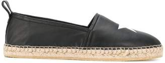 Givenchy star espadrilles