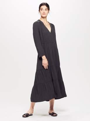 Everly Xirena XiRENA Dress - Stone Gray