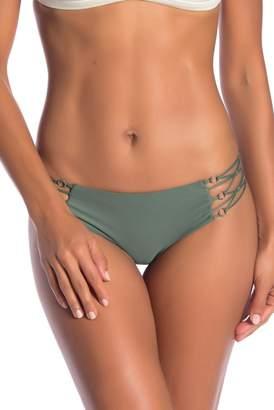 Mikoh Strappy Side Bikini Bottoms