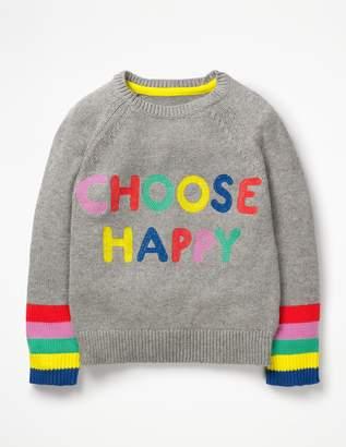 Happy Days Jumper