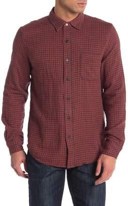 Faherty BRAND Reversible Belmar Long Sleeve Shirt