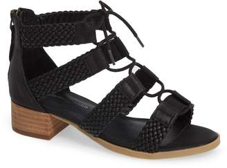Treasure & Bond Layla Block Heel Sandal