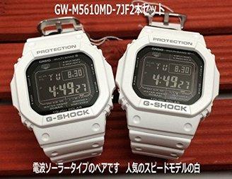f9bcf686df Casio (カシオ) - カシオ CASIO 腕時計 G-SHOCK メンズ レディース ペアウォッチ純正