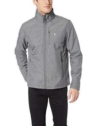 U.S. Polo Assn. Men's Softshell Jacket