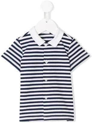 Il Gufo striped shirt