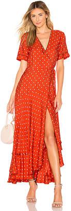 Alexis Sundara Dress
