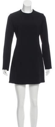 The Row Giselle Mini Dress w/ Tags