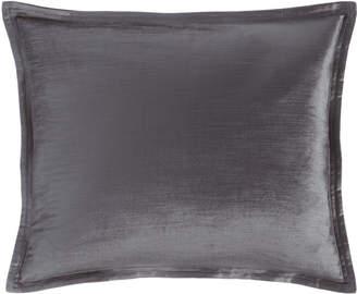 """Donna Karan Home Exhale Velvet Pillow, 16"""" x 20"""""""