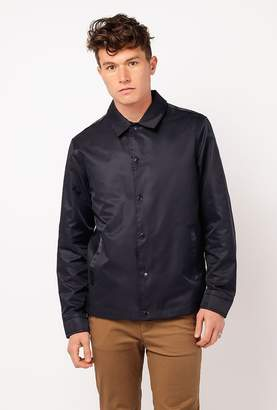 The Very Warm Light Coaches Jacket