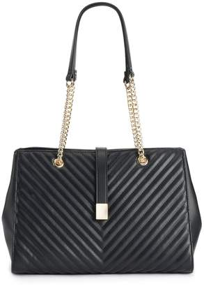 Apt. 9 Ariana Quilted Tote
