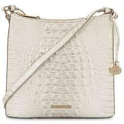 Brahmin Melbourne Katie Leather Crossbody Bag