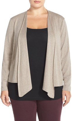 Nic+Zoe 4-Way Convertible Cardigan