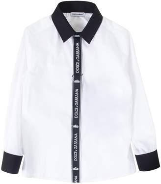 Dolce & Gabbana Baby Shirt