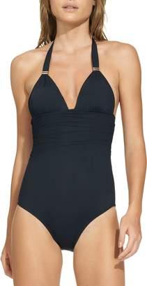 Vix Paula Hermanny Bia One-Piece Swimsuit
