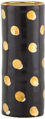 Kate Spade Sunset Street Cylinder Vase