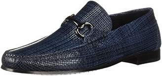 Bugatchi Mens Moccassin Moccasin
