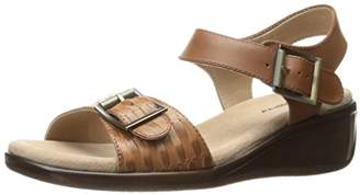 Trotters Women's Eden Wedge Sandal