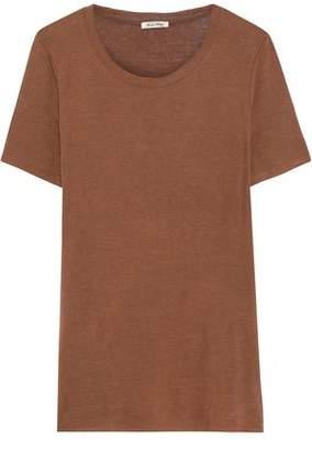 American Vintage Albaville Slub Jersey T-shirt
