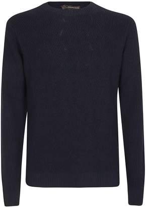 Jeordie's Ribbed Sweater