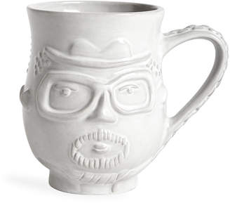Jonathan Adler Run West Eye-Con Mug