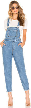 Levi's Mom Overall.