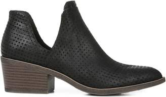 Fergalicious Wilder Doe Perforated Booties