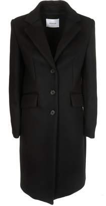 Dondup Single Breasted Coat