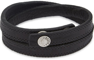 A-Taken leather bracelet