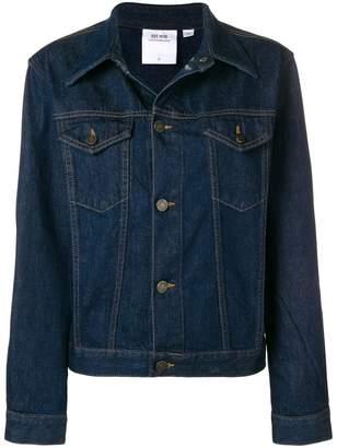 Calvin Klein Jeans Est. 1978 classic denim jacket