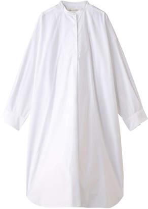 Designworks (デザインワークス) - デザインワークス Love shirts バッククロスロングシャツ