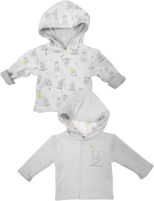 Disney Baby's Reversible Cotton Cardigan