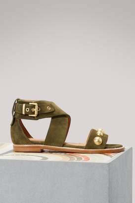 Vanessa Bruno Flat sandals