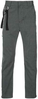 Chapter tailored trousers