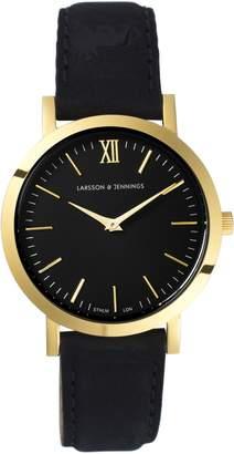 Larsson & Jennings Lugano 33mm Watch
