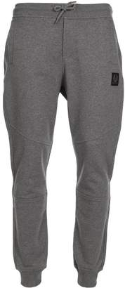 Belstaff Oakington Sweatpants - Grey Melange