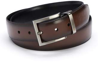 Apt. 9 Calf Grain Reversible Dress Belt - Men