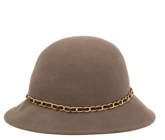 Cloche August Hat Feeling It