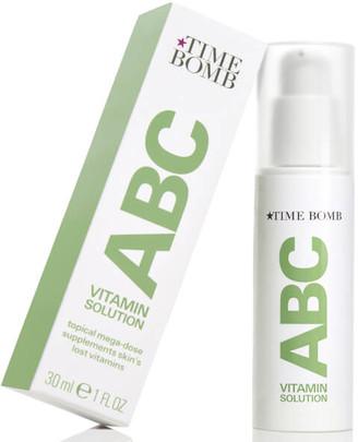 Time Bomb ABC Serum 30ml