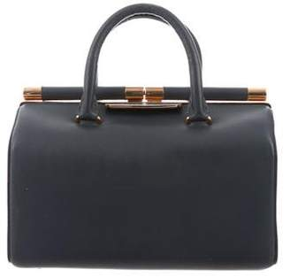 Tyler Alexandra Leather Doctors Bag