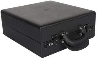Scatola Del Tempo 24 Watch Carry Case