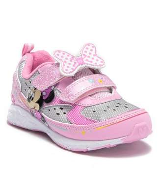 Josmo Minnie Mouse Sneaker (Toddler & Little Kid)
